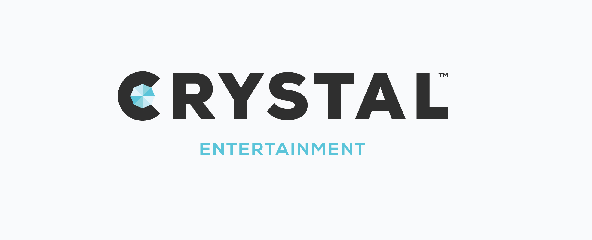 Crystal Entertainment logo