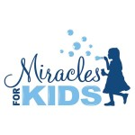 Miracles for Kids logo